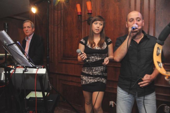 Zespół muzyczny BAJA