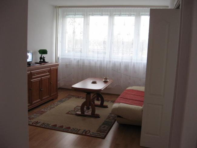 mieszkanie-apartament 2 pokojowe w centrum Kołobrzegu