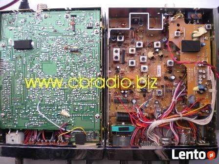 mikrofon do CB,sprzedaż cb,naprawa CB radia,sklep serwis cb