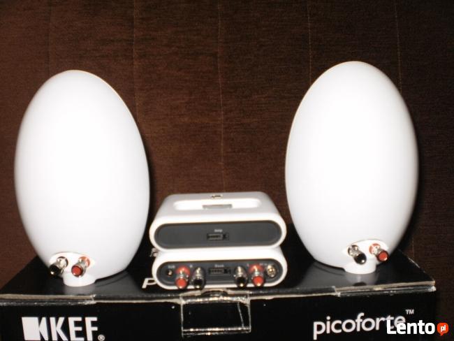 Kef-Picoforte 1