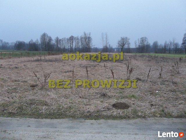 47ar działka rolna, ok. ul. Brzozowa, Brzeźnica