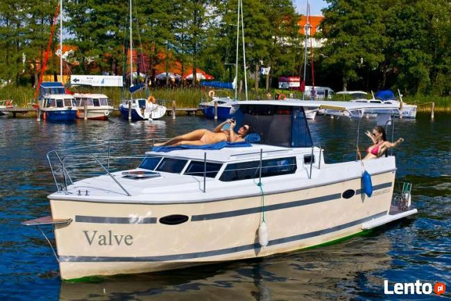 Wyjatkowe imprezy na luksusowym jachcie Valve Gdańsk!!!!!
