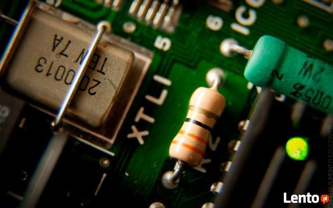 Multi-Servis Usługi elektroniczno-informatyczne