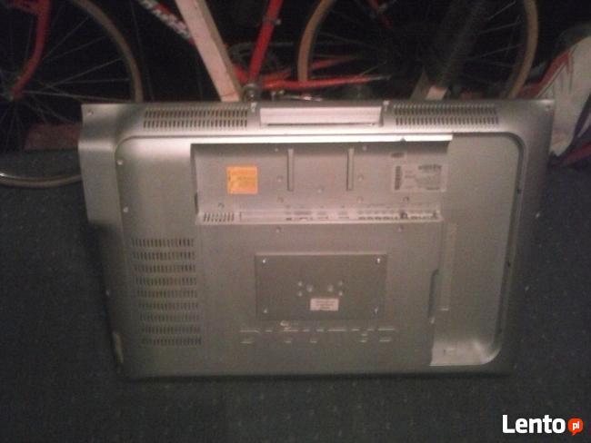 LCD 32 CALE GRUNDIG LENARO Z ORGINALNYM PILOTEM