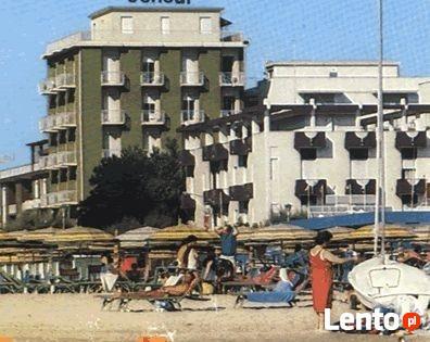 Hotel Consul - Włochy - obóz młodzieżowy - od 1690 zł !