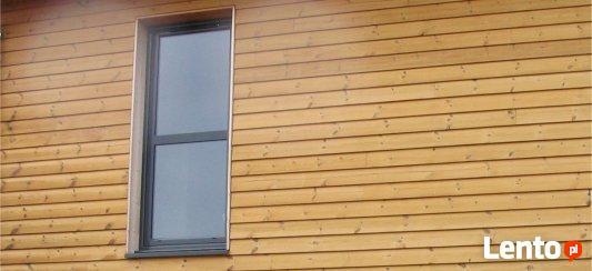 Podbitka dachowa deska elewacyjna KASTOR TARTAK Września