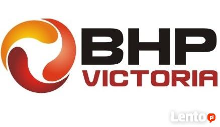 Szkolenia BHP - BHP VICTORIA