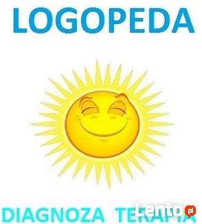 LOGOPEDA - Dojazd do dziecka