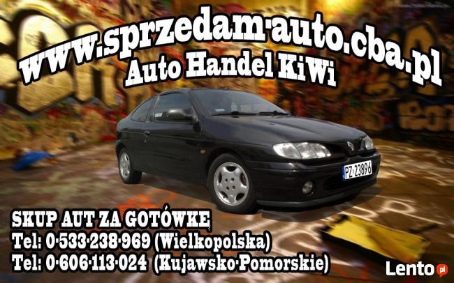 KUPIMY KAŻDE AUTO do 70 tys zł 533-238-969 kupieauto.cba.pl