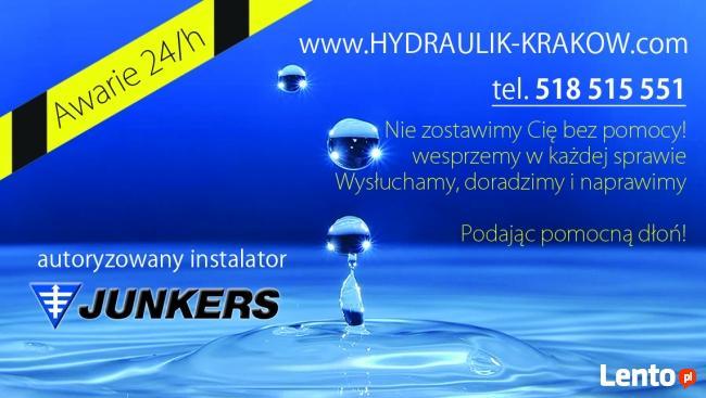 Hydraulik - od 8 do 21