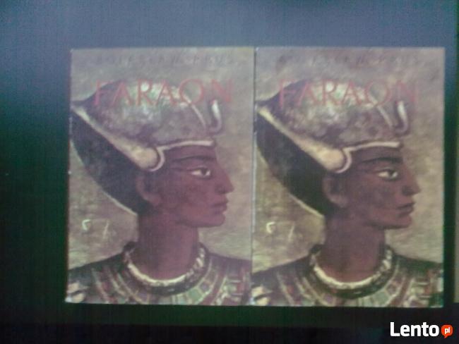 Faraon B. Prusa