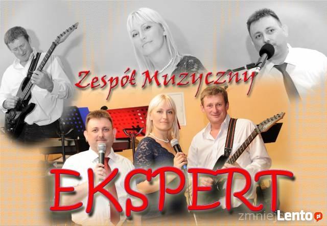 Zespół Muzyczny EKSPERT ze Świdnicy