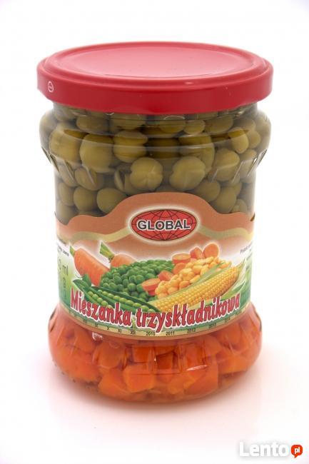 Produkty warzywno owocowe Zadzwoń Zapytaj