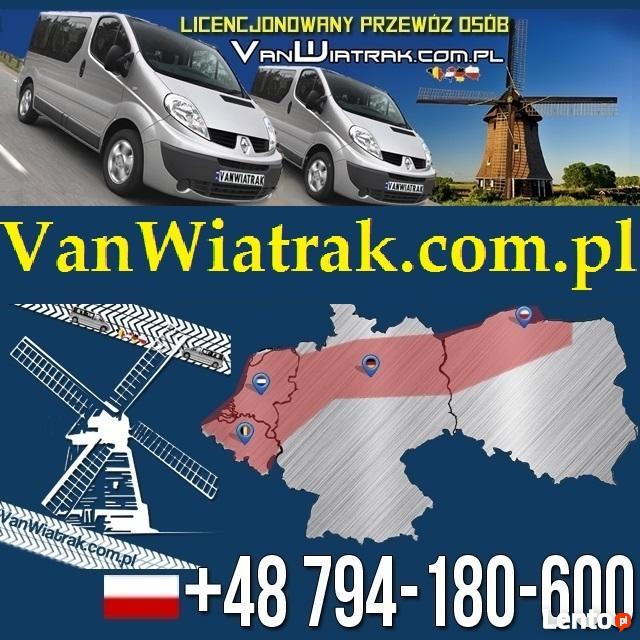 Pomorskie,Warmia i Mazury do Olsztyna, Elbląg, Ostróda,