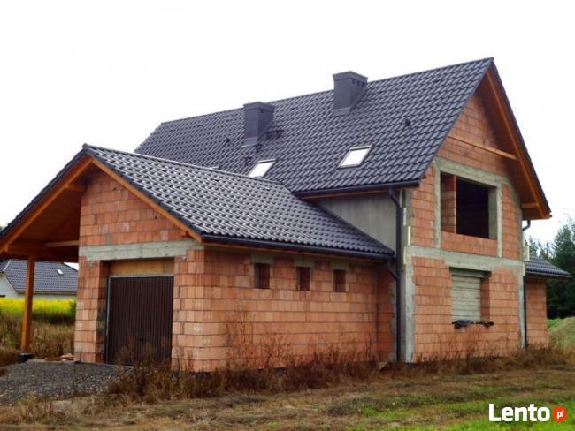 Budowanie Domów i nie tylko Tanio szybko i solidnie .