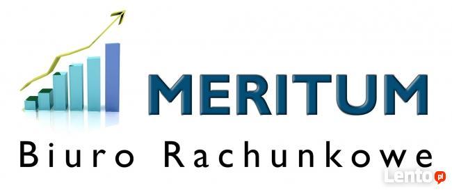 Biuro rachunkowe MERITUM Bartoszyce/księgowość