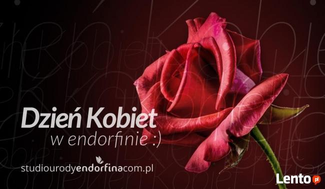 DZIEŃ KOBIET I MĘŻCZYZN W ENDORFINIE:)