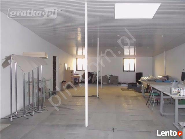 Dom z aktywnym warsztatem produkcyjnym Skierniewice 2500000