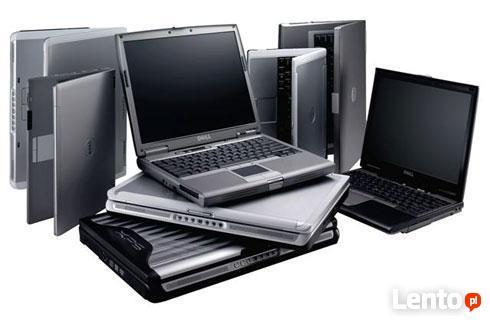 Tani Laptop markowy HP sklep Tarnów , FV 23 % , pisemna gwar