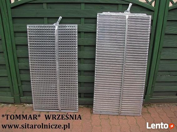 SITA DO kombajnów podsiewacze NAPRAWA TOMMAR  PRODUCENT