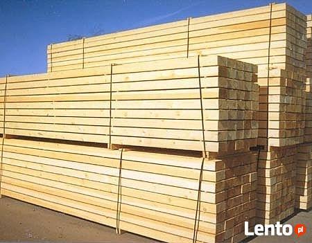 Tartak Słupca KASTOR drewno na dach więźba dachowa