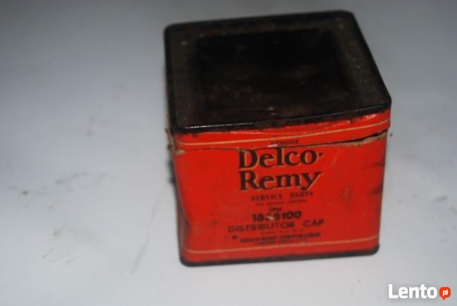 Fabrycznie nowa kopułka Delco Remy- oryginalne opakowanie