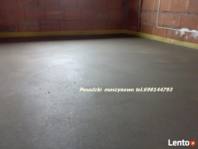 posadzki maszynowe Konin,Wrzesnia,Witkowo,Gniezno
