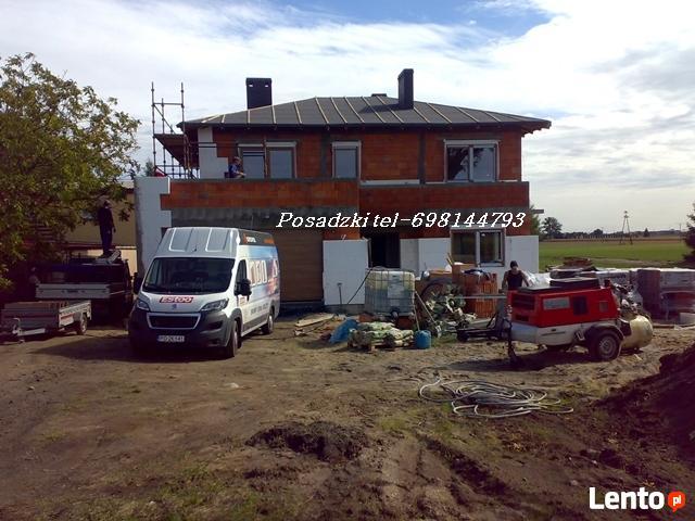 posadzki maszynowe -Ostrów Wielkopolski