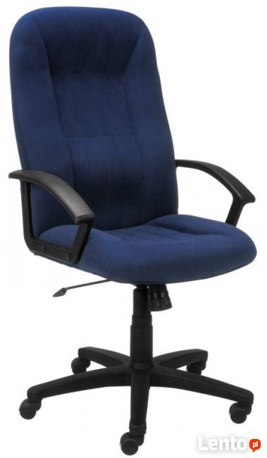 Fotel biurowy Mefisto. Nowy. Od ręki!