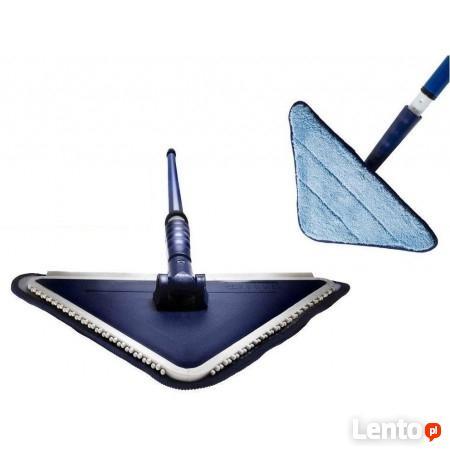 Mop łazienkowy Smart Microfiber System