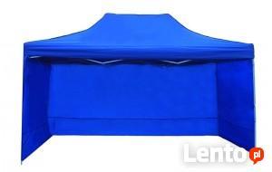Namiot plenerowy 3x4,5m wynajem Cieszyn, Bielsko, Ustroń, Wi