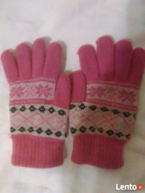 Damskie Rękawiczki zimowe