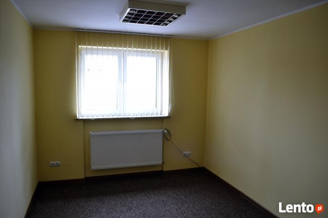 Biuro w centrum Szamotuł