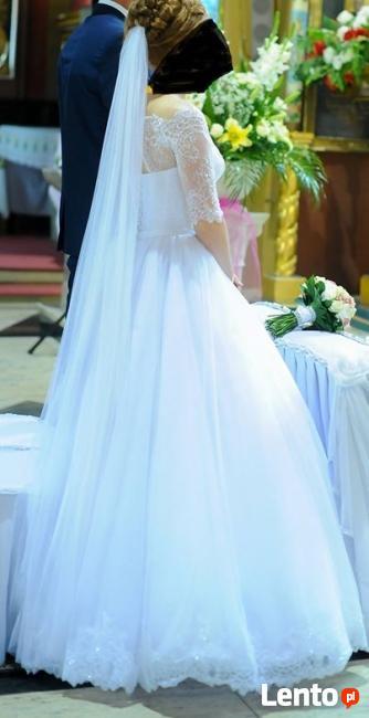 Suknia Ślubna ROSA