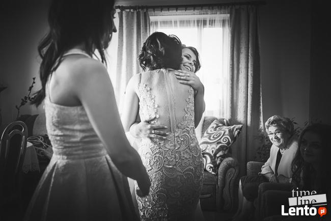 Filmowanie i fotografia ślubna