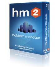 Poker Holdem Manager 2 Pro Combo