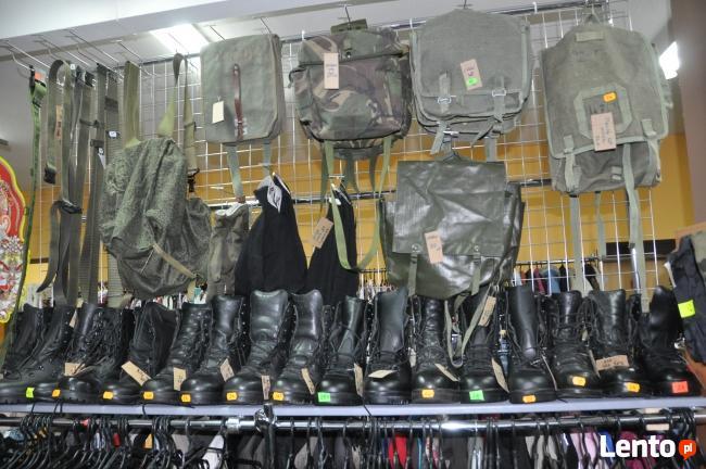ASG buty wojskowe taktyczne 919/MON Sklep Ciechanów