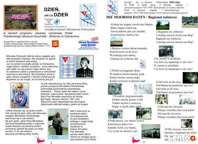lekcje- Historii Polski . Niemieckie obozy zagłady 1939-1945