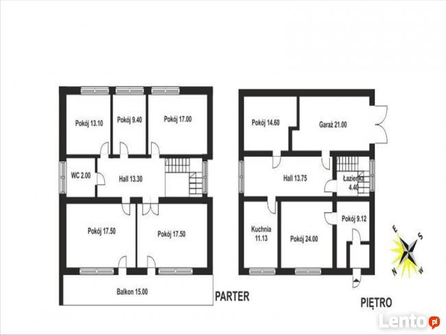 Przytulny dom