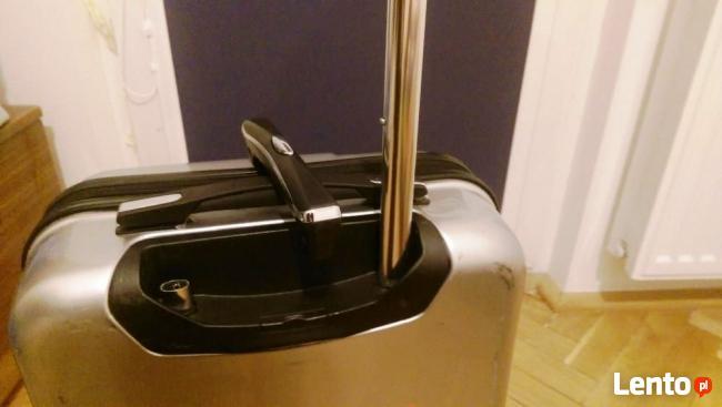 pogotowie - naprawa walizek, toreb podróżnych ekspertyzy