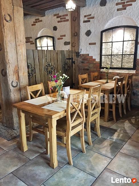 Drewniane Krzesło, Krzesła do Restauracji,Krzesła Retro,PROD