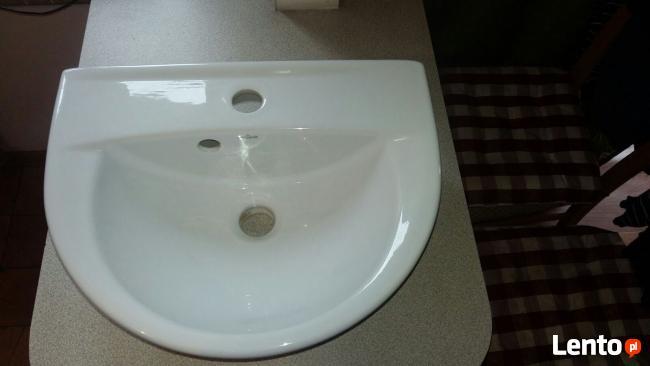 Umywalka 45cm