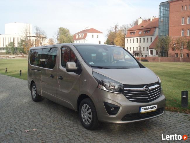 Tom-Bus Przewóz osób Holandia-Niemcy-Belgia-Polska