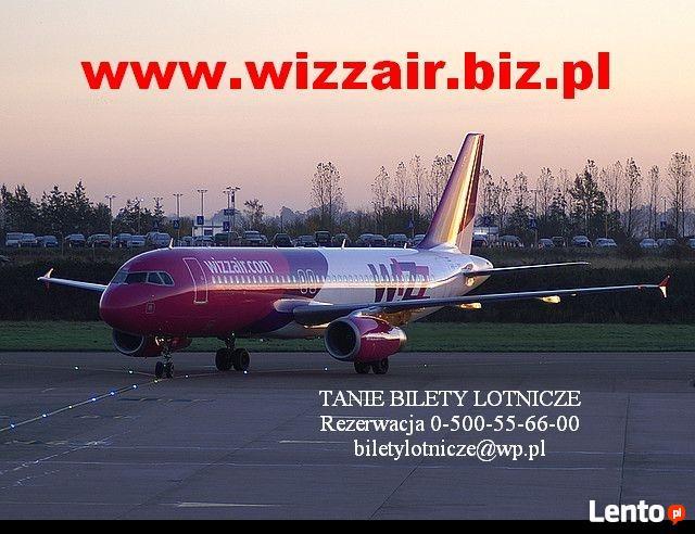 Bilet lotniczy na trasie Kraków-Glasgow tylko za 319zł!