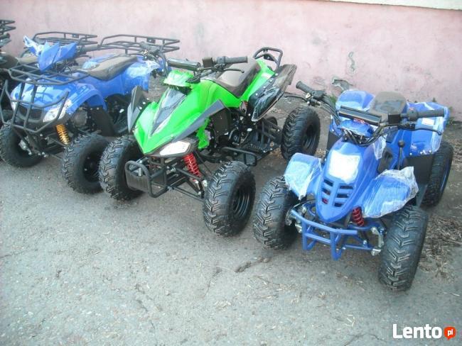 QUADY 125 ATV