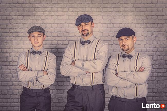 Zespół muzyczny na wesele weselny, orkiestra, kapela - RETRO