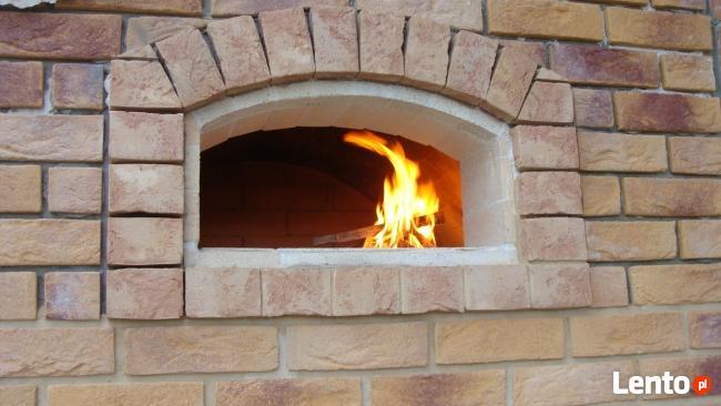 piec opalany drewnem chlebowy do pizzy Skierniewice łódzkie