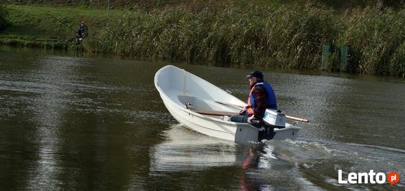 Wynajem łodzi wędkarskiej