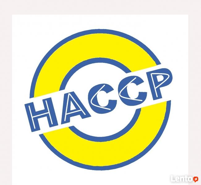 Dokumentacja HACCP dla gastronomii, sklepu, etc.