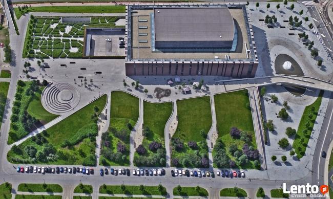 NA ŚLUB I WESELE - Filmowanie i Fotografia Z DRONA
